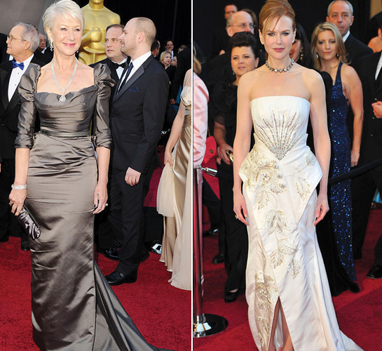 nicole kidman john galliano. Having picked out a John