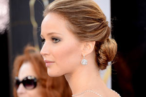 Get the look: Celebrity hairstylist gives us a guide behind the hairstyles of the Oscars 2013