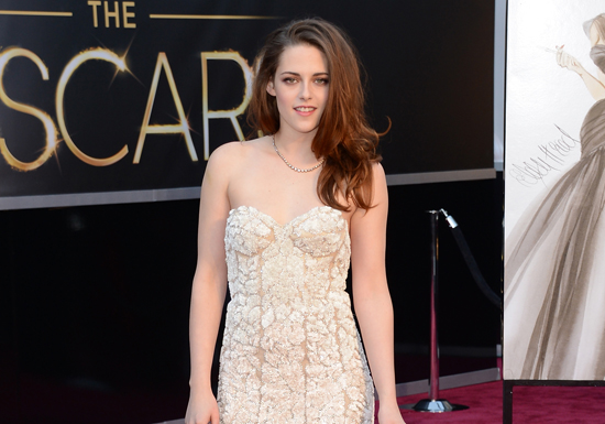 HELLO! Readers vote Kristen Stewart the best dressed leading lady